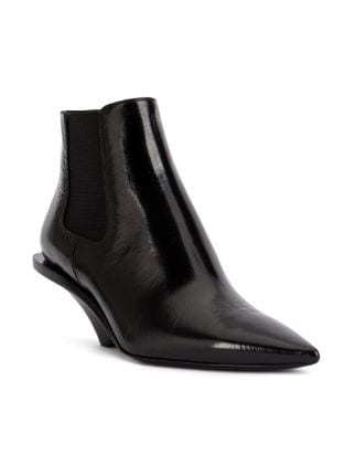 Saint Laurent Blaze 45 ankle boots